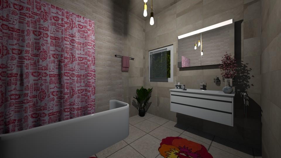 kids - Bathroom - by joja12345678910