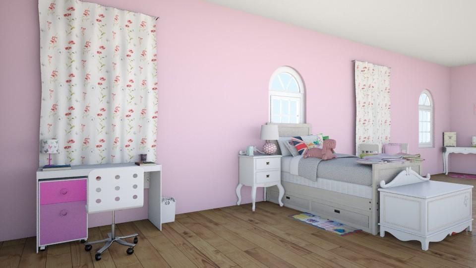 harper - Kids room - by emsph