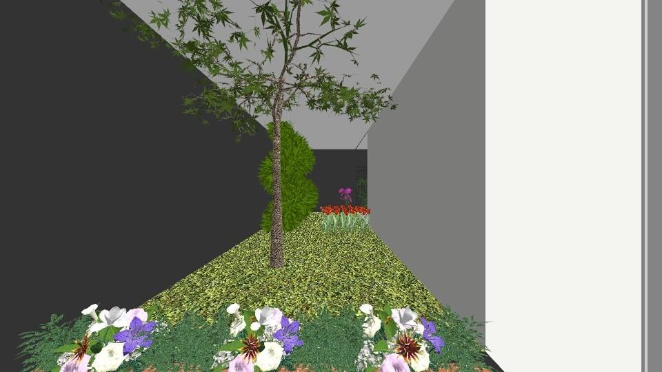 helo - Living room - by andaq