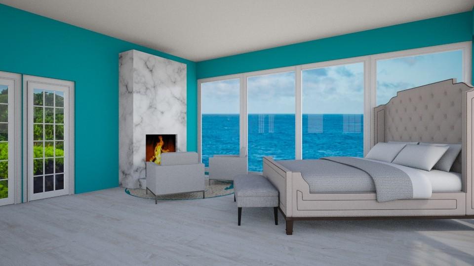 Next bedroom design - Bedroom - by ddgevents