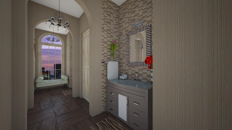 1c - Bathroom - by mattpop34