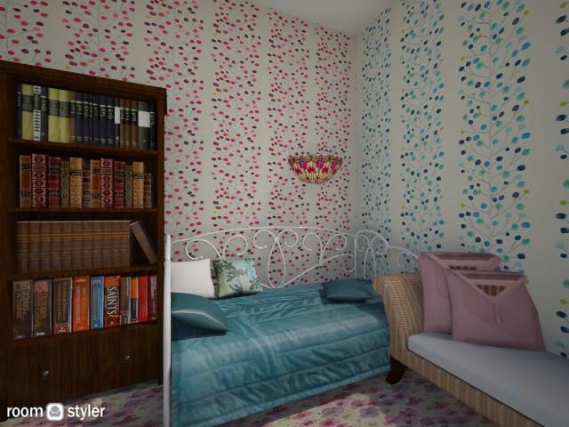 small things - Modern - Living room - by zahrasav