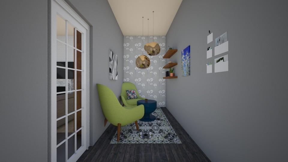Uma Casa para td clique  - by kemelly hinara