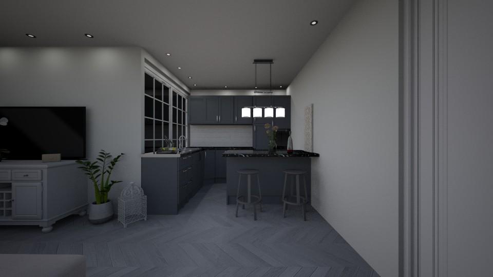 Kitchen - Kitchen - by Wohooo