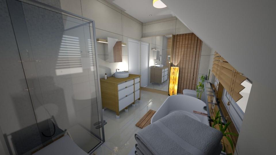 Lazienka1px2 - Bathroom - by oldzi92
