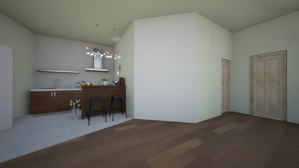 diyora - Modern - Bathroom - by diwka