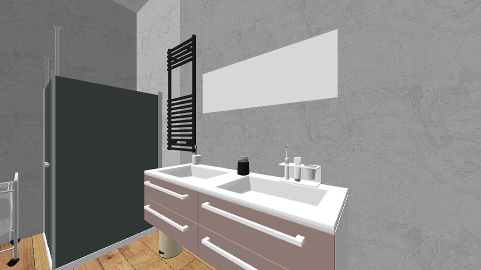 mooie slaapkamer - Bedroom - by lisaakster