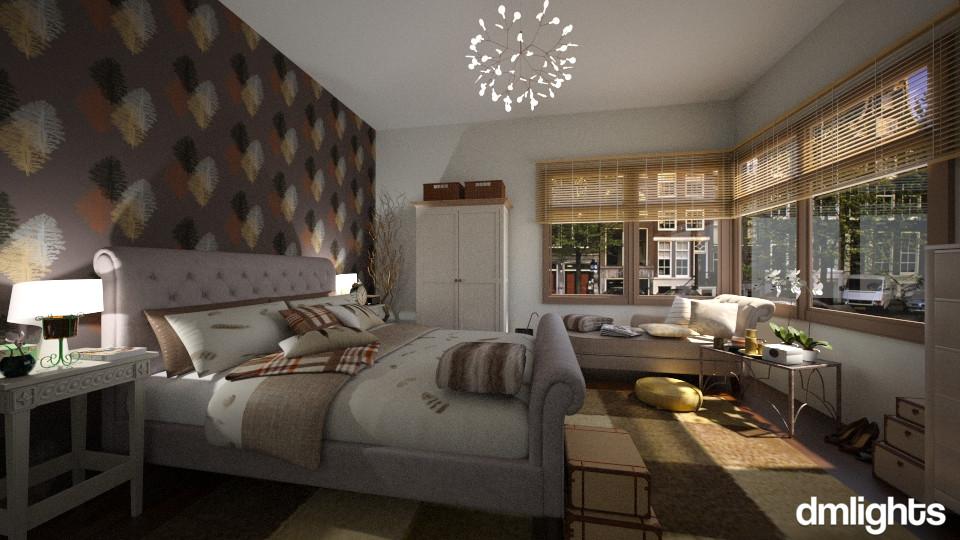 2 - Bedroom - by DMLights-user-1070215