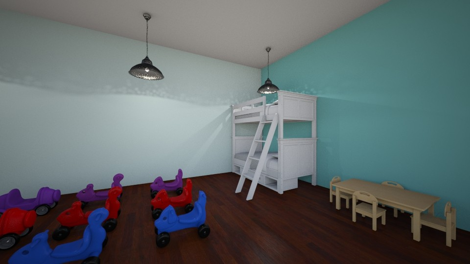 Rebekah - Bedroom - by waltzjordan