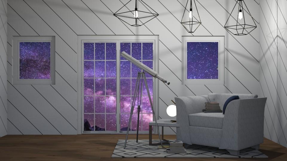 Stargaze - Modern - by Intricate