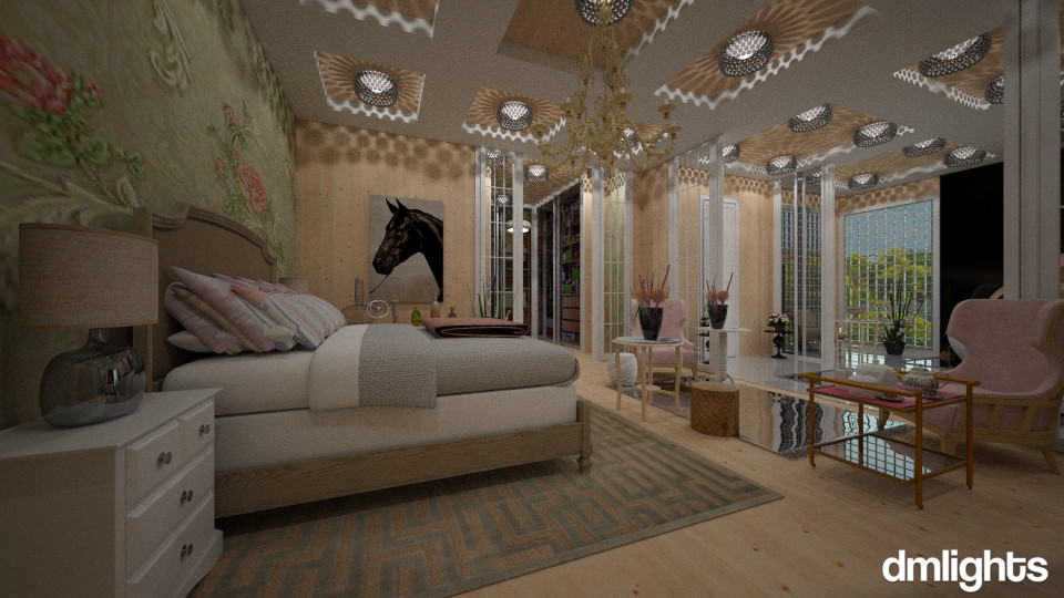 Suite Rose - by DMLights-user-994540