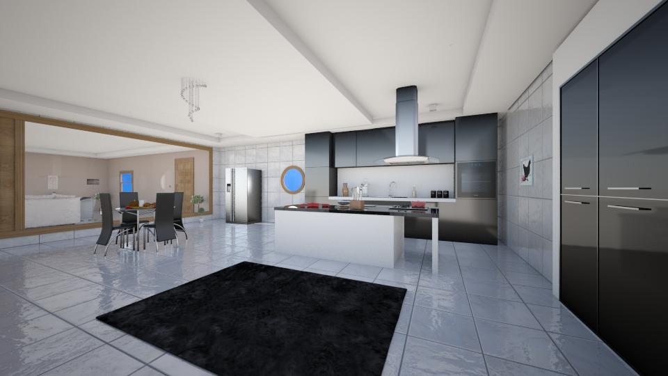 modern - Modern - Living room - by Julia Javier Silva