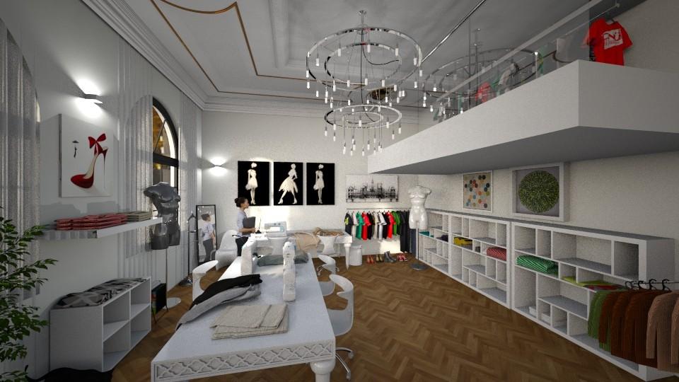Atelier 2 - by rossella63