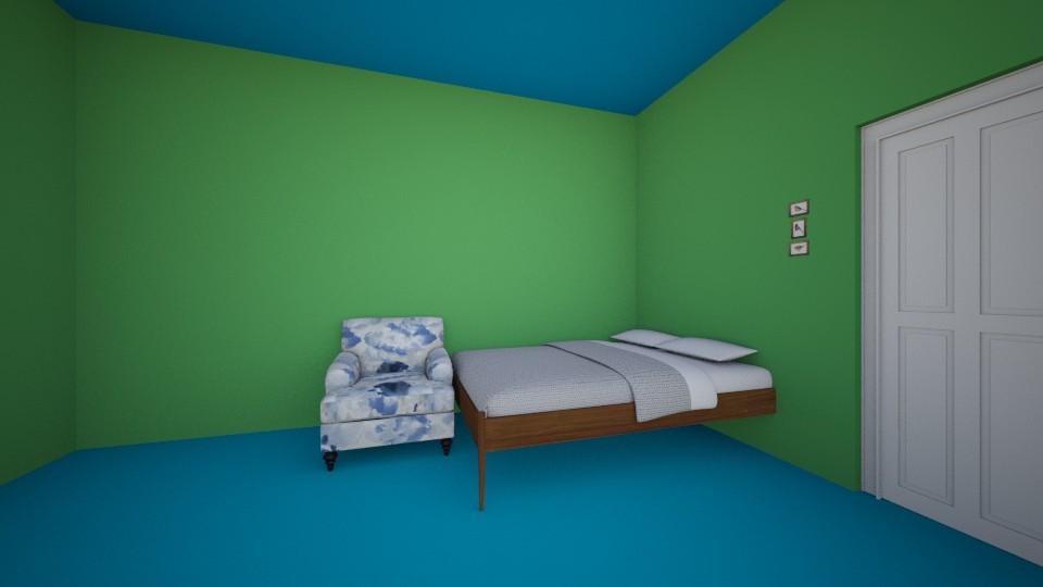 eli - Modern - Living room - by Elios1