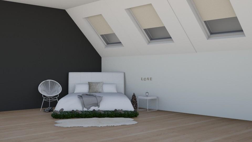 Bedroom - Bedroom - by mrode21