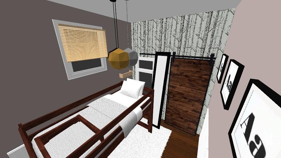 Levis room  - by Mzliz87