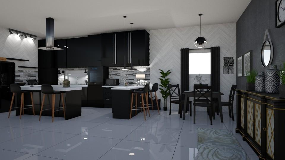 kitchen 980 - by jdenae3