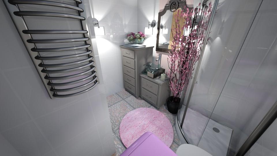 Bathroom - Bathroom - by Oshee
