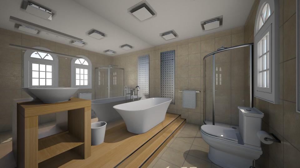 Bathroom - Bathroom - by sarahbatty