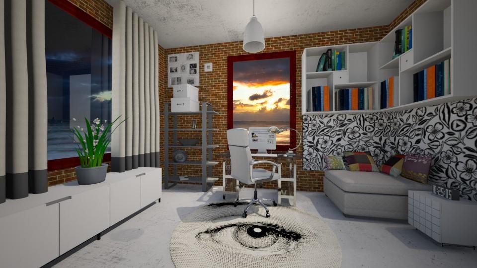 hueco - Modern - Office - by Violeta Sordo