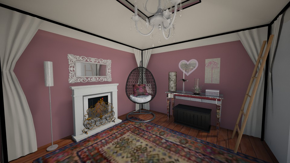 Carriage House - by yvonster