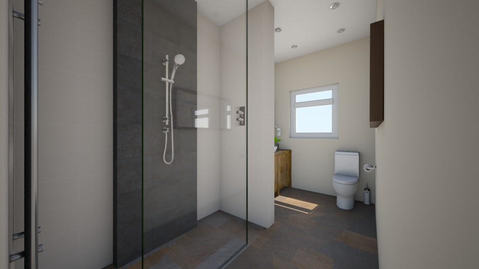 Our bathroom TJs plan - Bathroom - by rachelalicebradley