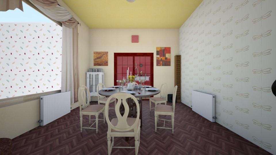 home - Glamour - by linnda123222