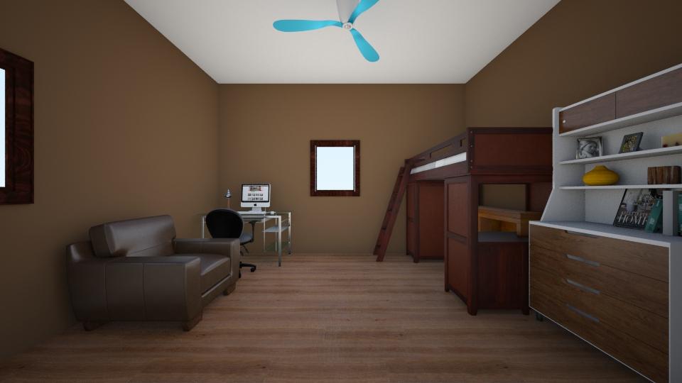 Bedroom 2 - Bedroom - by Owen Thompson_671