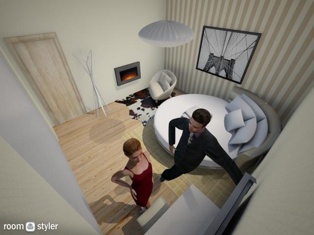 beauteful bedriim - Modern - Bedroom - by Josef Bob