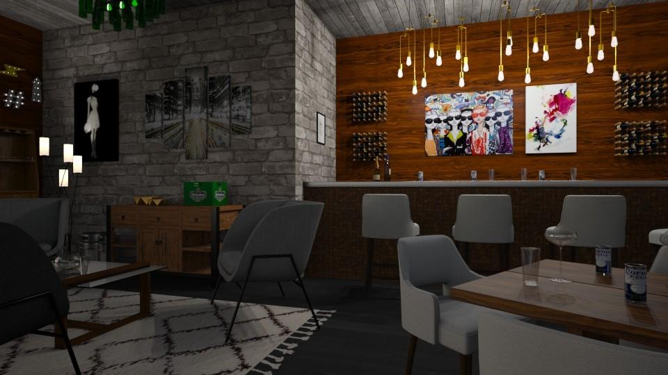 Pub - by Brianna_322