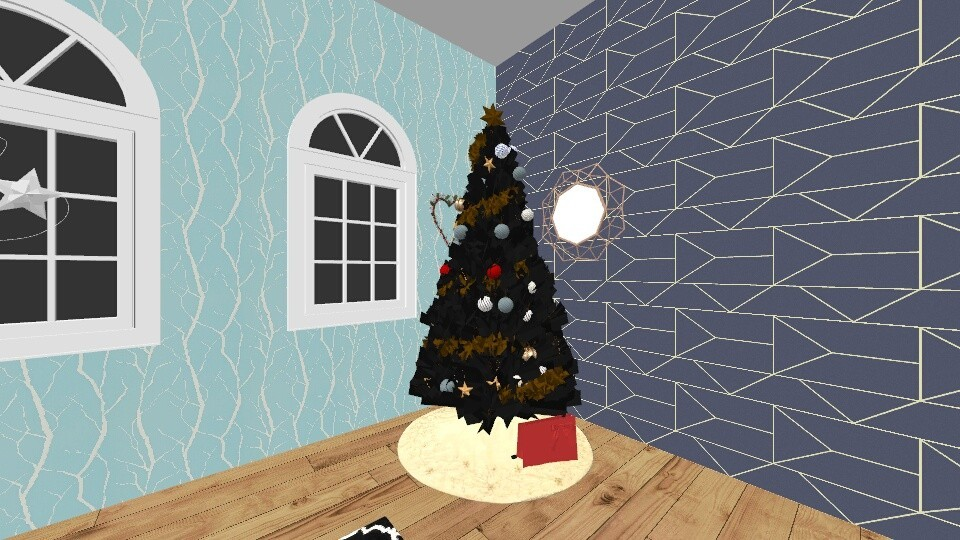 cute room - by Sheila olivera