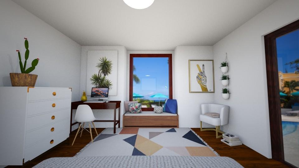room 2 - by LightLuzLux