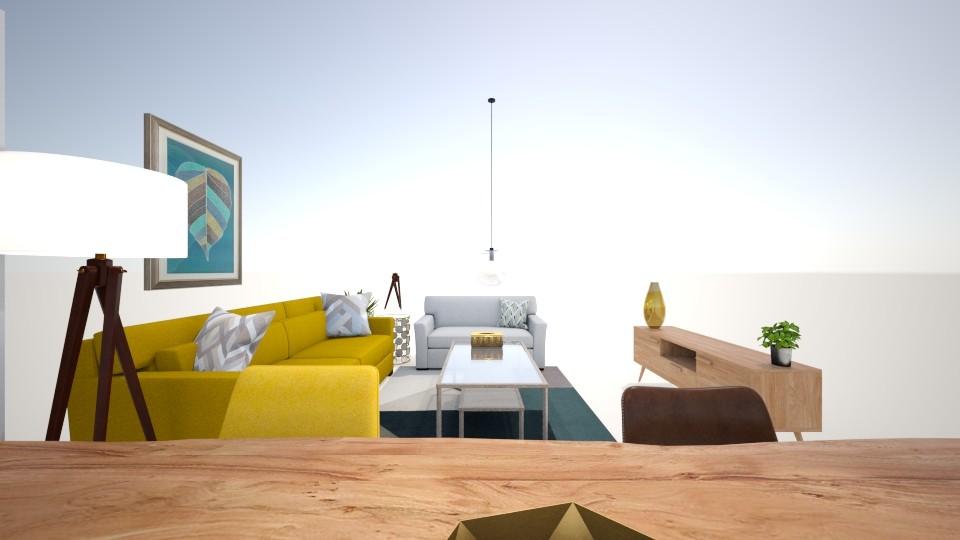 livingroom  - Living room - by kaydagjarkeakev