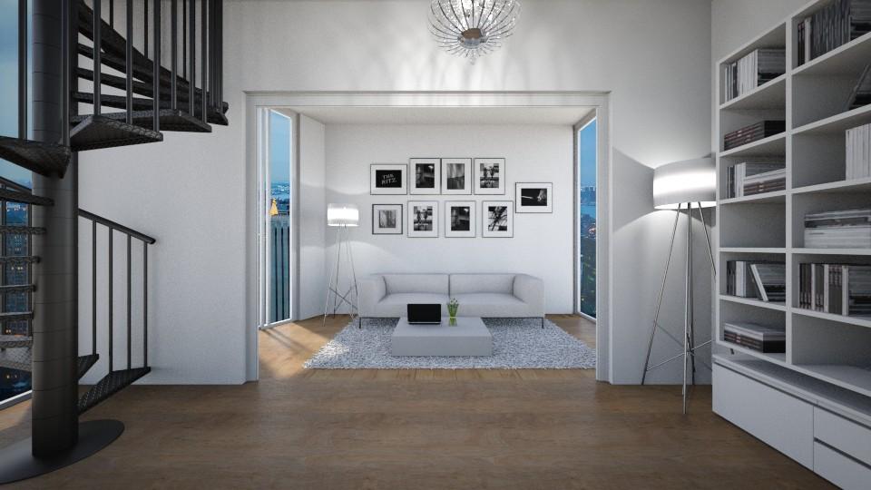 Photo wall - by Aldaneziri
