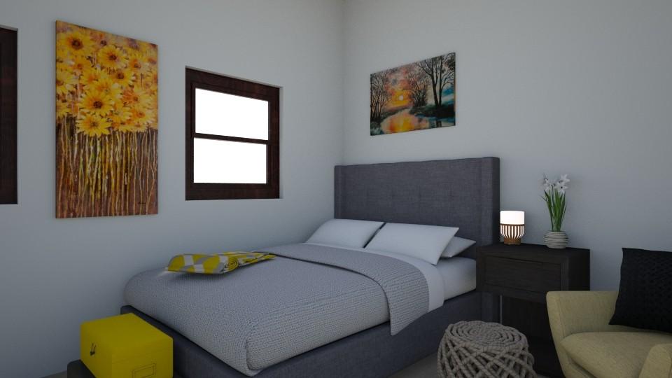 Bedroom HID - Bedroom - by epelletier71502