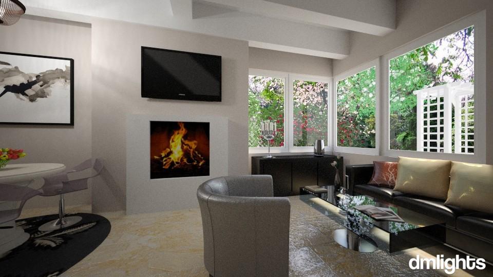 HG - Living room - by DMLights-user-1001197
