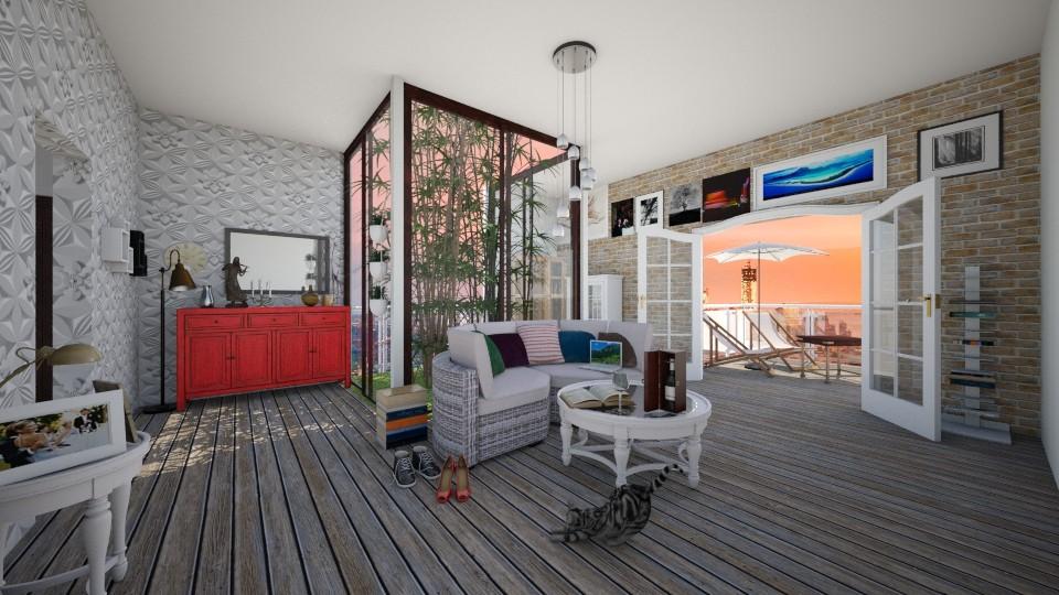 S6 - Living room - by Stela Joana_99