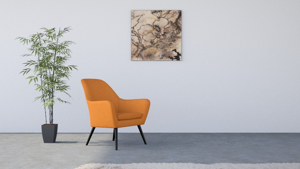 Minimal - Minimal - Living room - by LukePeterson