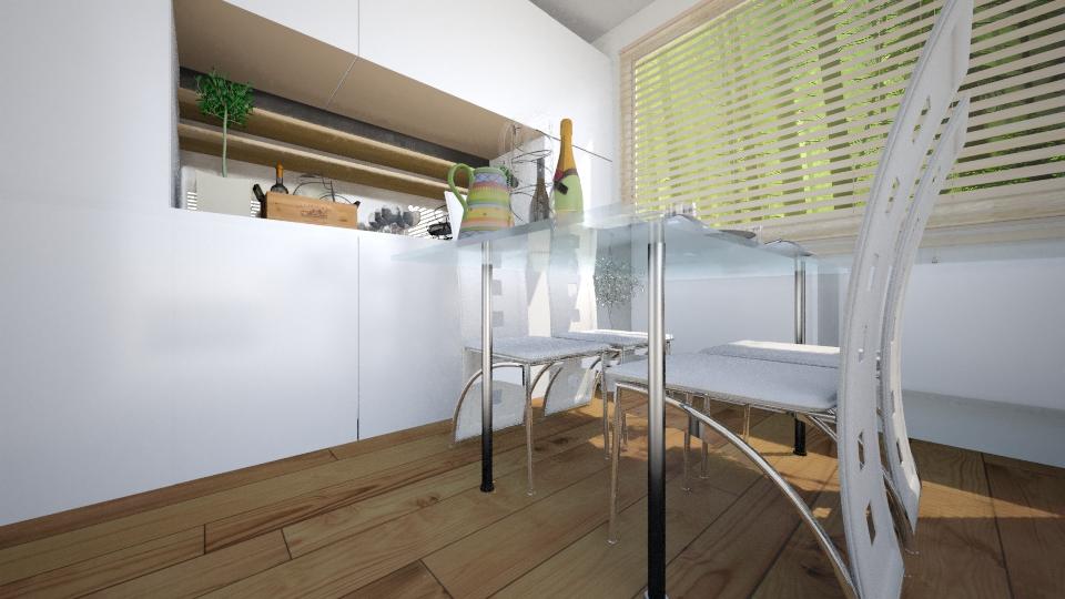 AKitchen81 - Kitchen - by Dolika
