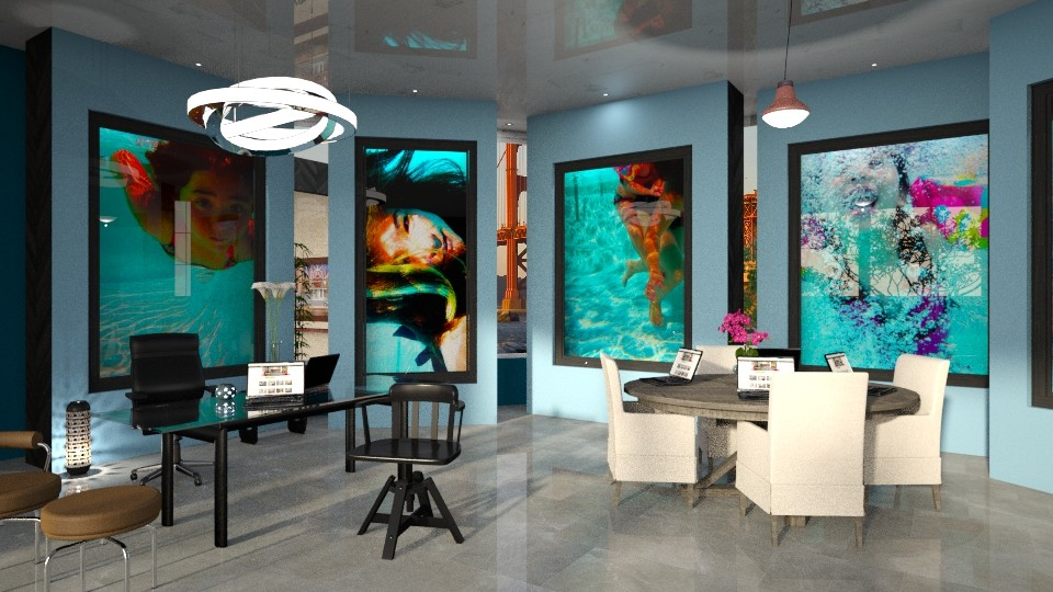 Jaya Summer Splash - Office - by anchajaya