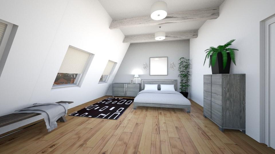 Bedroom 2 - Bedroom - by brontevankesteren