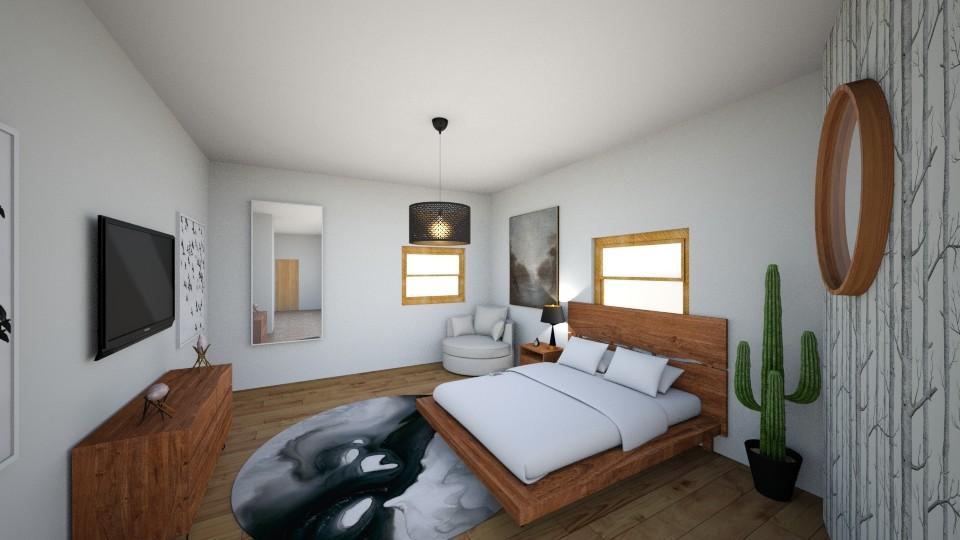 idk - Bedroom - by ryleesch123
