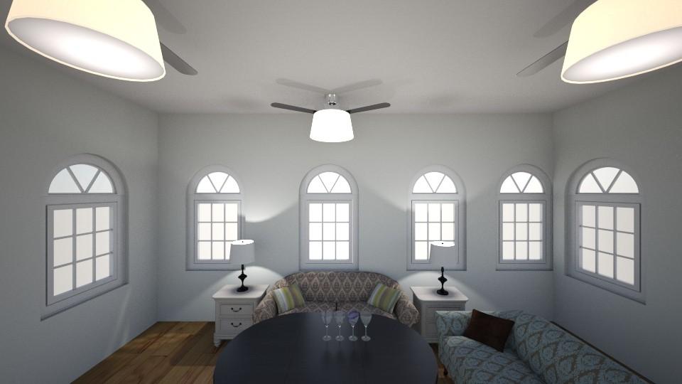 huh - Living room - by Htcdgdog