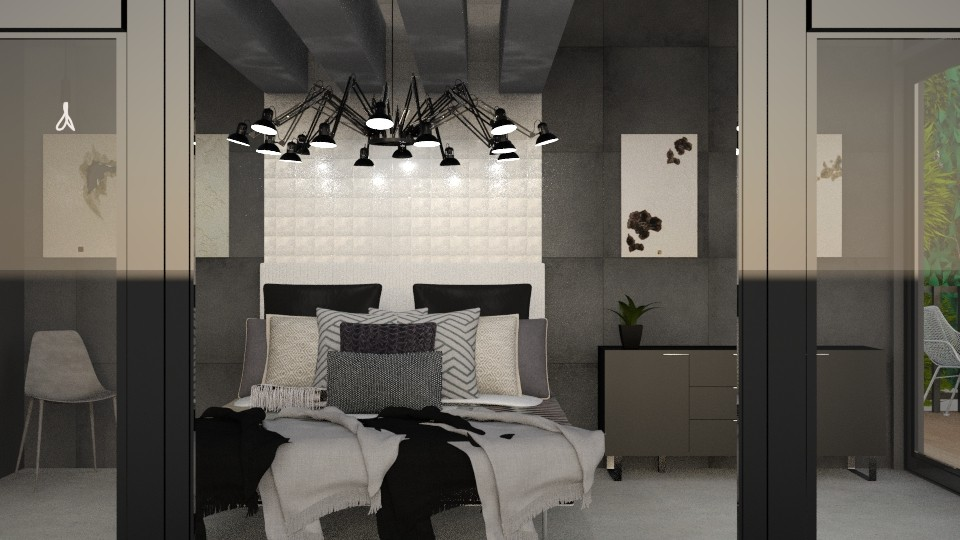 Dream Home Bedroom - Modern - Bedroom - by XiraFizade