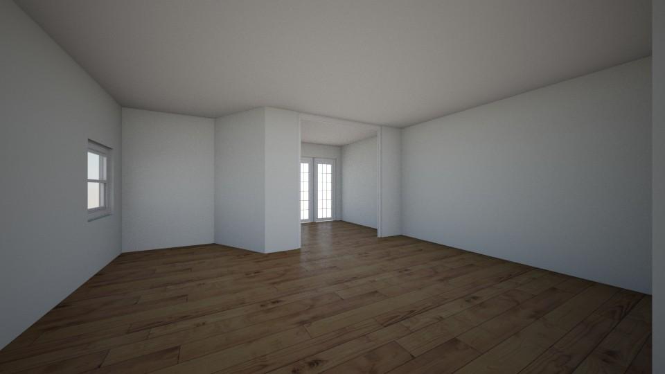 parte 2 - Modern - Living room - by yubert0708