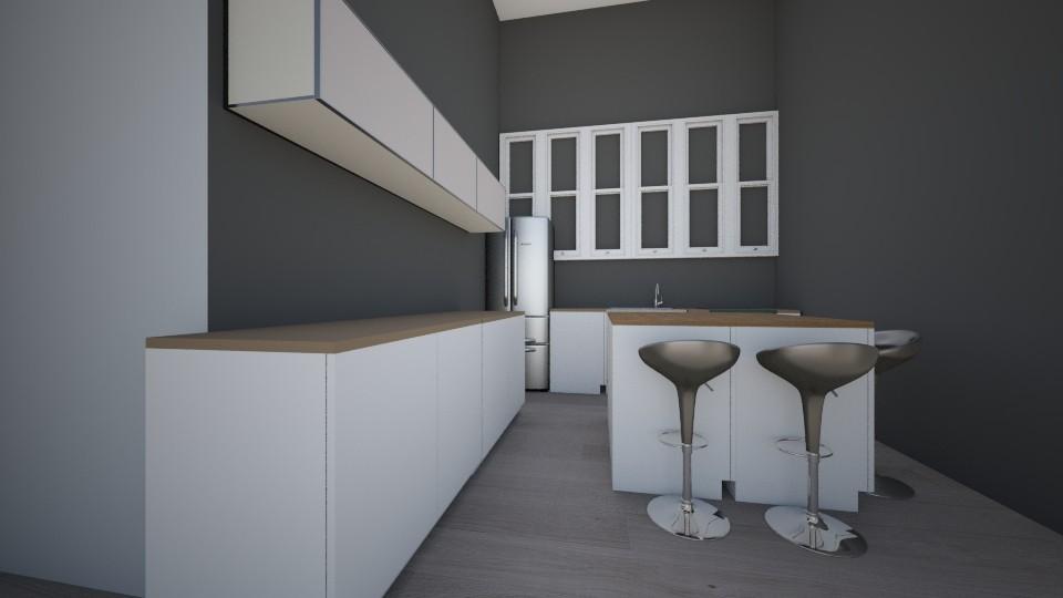 Kitchen1 - Kitchen - by Olivia Novak