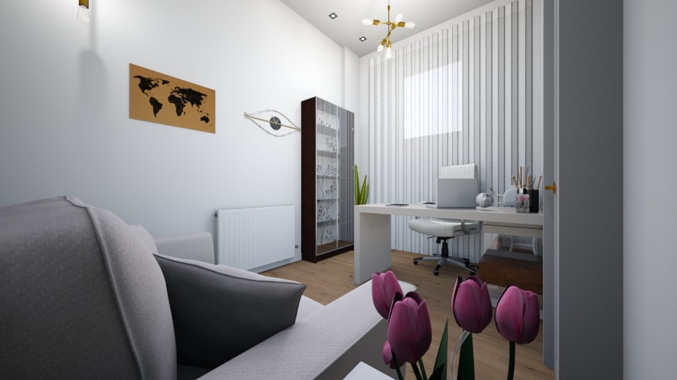birou13 - Office - by TMMagda