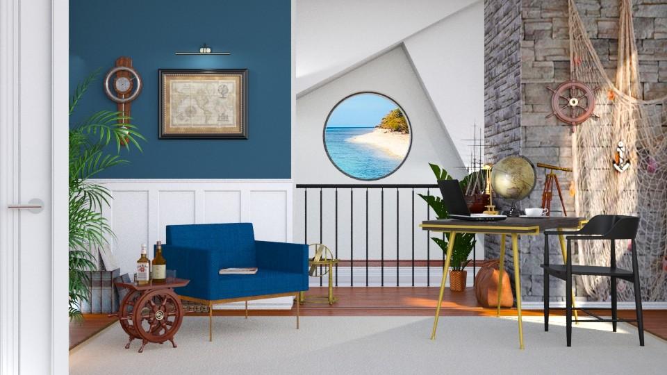 modern Nemo - by barnigondi