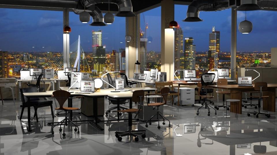 Jaya DWR2office - Office - by anchajaya