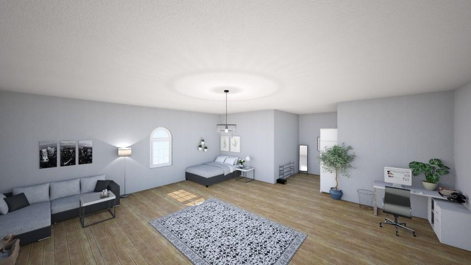 luxe - Modern - Bedroom - by elsleshof